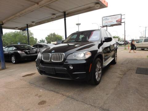 2013 BMW X5 for sale at INFINITE AUTO LLC in Lakewood CO