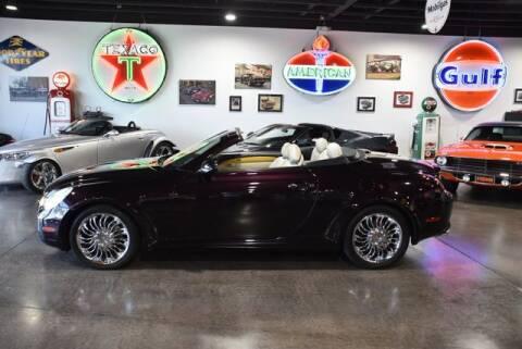 2003 Lexus SC 430 for sale at Choice Auto & Truck Sales in Payson AZ