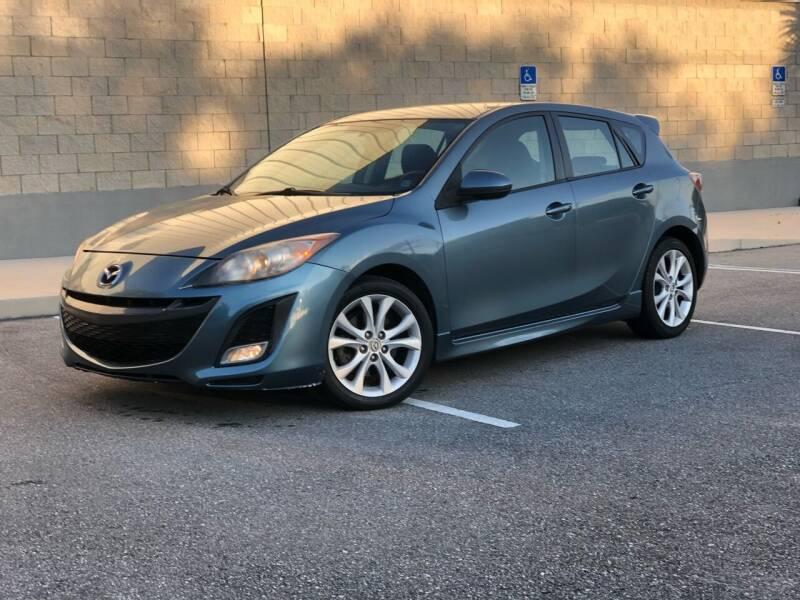 2010 Mazda MAZDA3 for sale at Mycarsonline LLC in Sanford FL