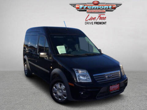2011 Ford Transit Connect for sale at Rocky Mountain Commercial Trucks in Casper WY