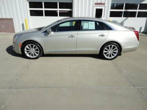 2015 Cadillac XTS for sale at Quality Motors Inc in Vermillion SD