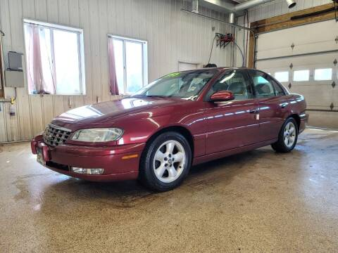 1999 Cadillac Catera for sale at Sand's Auto Sales in Cambridge MN