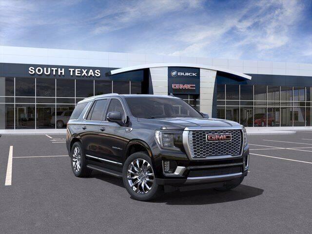 2021 GMC Yukon for sale in Mcallen, TX