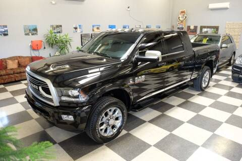 2018 RAM Ram Pickup 2500 for sale at Santa Fe Auto Showcase in Santa Fe NM