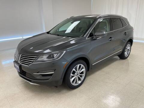 2018 Lincoln MKC for sale at Kerns Ford Lincoln in Celina OH