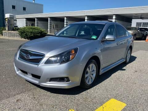 2012 Subaru Legacy for sale at MFT Auction in Lodi NJ
