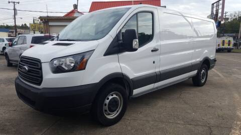 2017 Ford Transit Cargo for sale at A & A IMPORTS OF TN in Madison TN