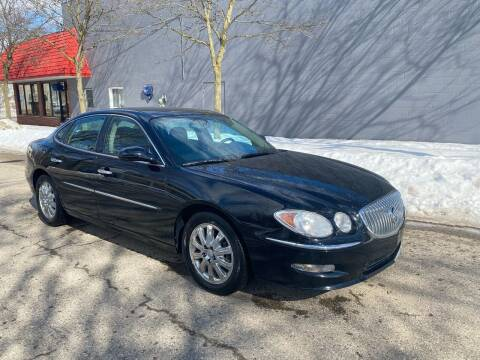 2008 Buick LaCrosse for sale at Averys Auto Group in Lapeer MI
