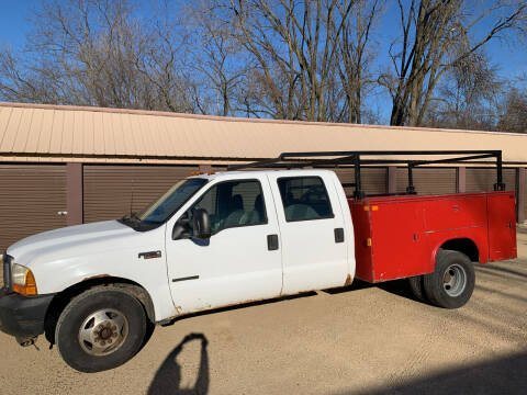 2003 Ford F-350 Super Duty for sale at 51 Auto Sales Ltd in Portage WI