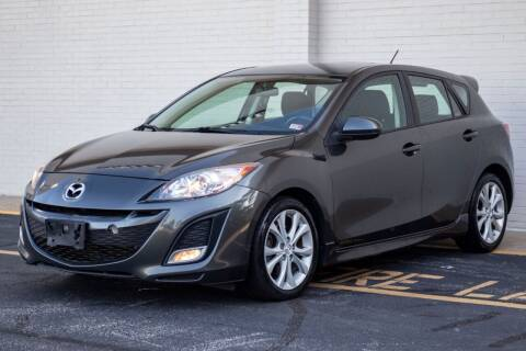 2011 Mazda MAZDA3 for sale at Carland Auto Sales INC. in Portsmouth VA