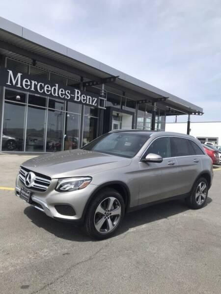 2019 Mercedes-Benz GLC for sale in Yakima, WA