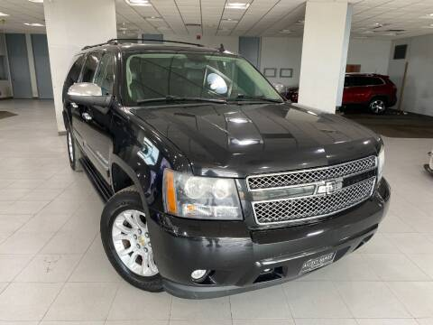 2011 Chevrolet Suburban for sale at Auto Mall of Springfield in Springfield IL