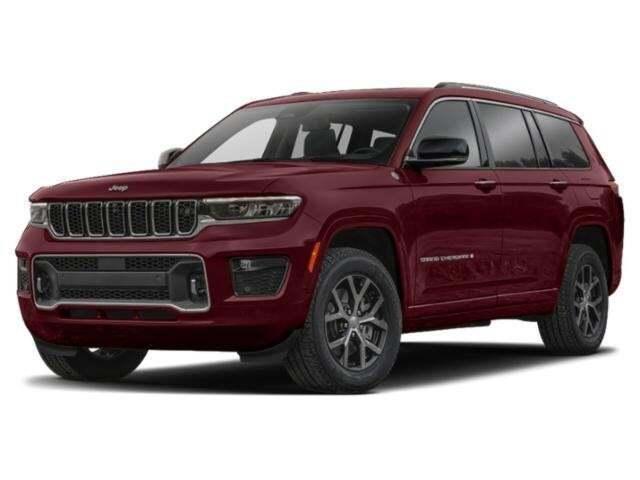 2021 Jeep Grand Cherokee L for sale in Huntington, WV