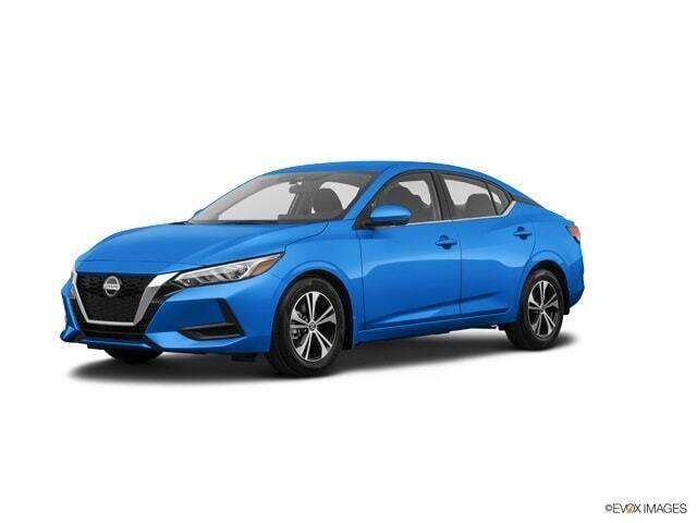 2020 Nissan Sentra for sale in Bronx, NY