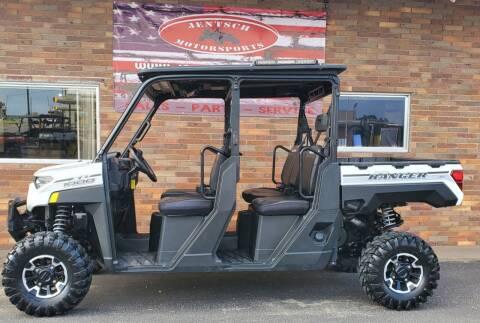 2019 Polaris RANGER 1000 XP for sale at JENTSCH MOTORS in Hearne TX