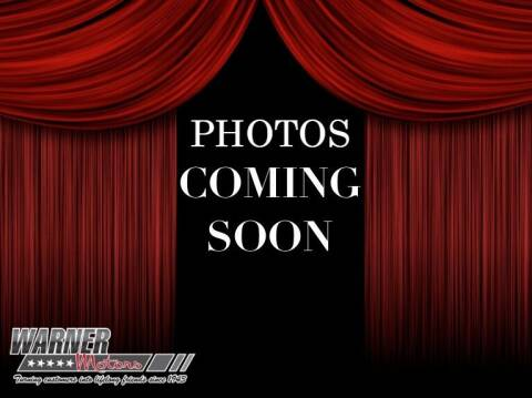 2013 Kia Optima for sale at Warner Motors in East Orange NJ