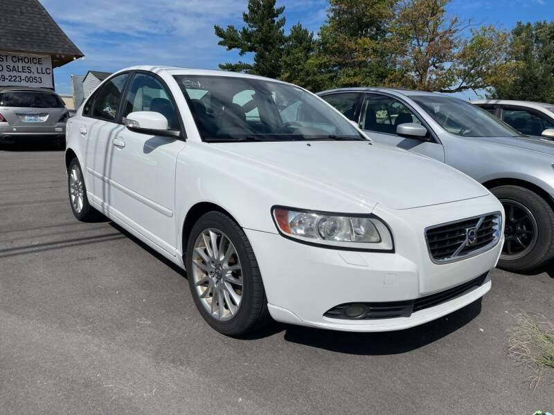 2009 Volvo S40 for sale at Best Choice Auto Sales in Lexington KY