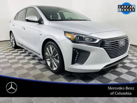 2018 Hyundai Ioniq Hybrid for sale at Preowned of Columbia in Columbia MO