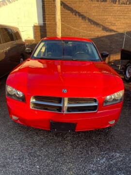 2009 Dodge Charger for sale at E-Z Pay Used Cars in McAlester OK
