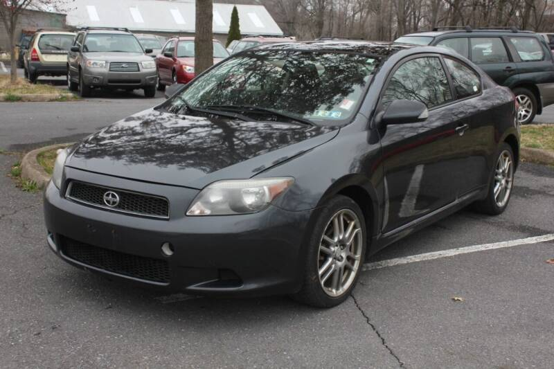 2006 Scion tC for sale at Auto Bahn Motors in Winchester VA