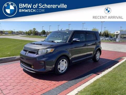 2012 Scion xB for sale at BMW of Schererville in Shererville IN