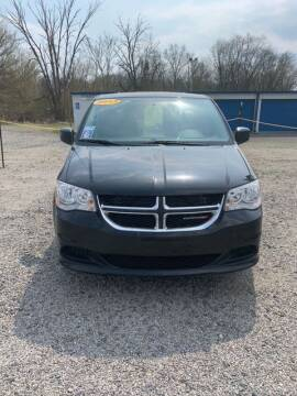 2013 Dodge Grand Caravan for sale at Wallers Auto Sales LLC in Dover OH