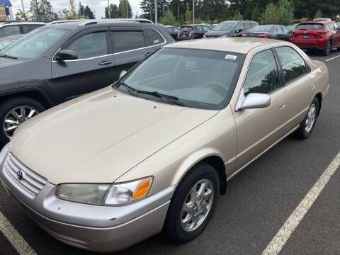1999 Toyota Camry for sale at Blue Line Auto Group in Portland OR