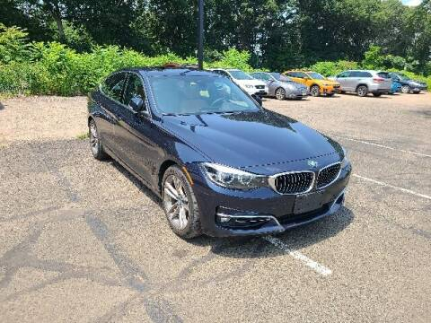 2019 BMW 3 Series for sale at BETTER BUYS AUTO INC in East Windsor CT