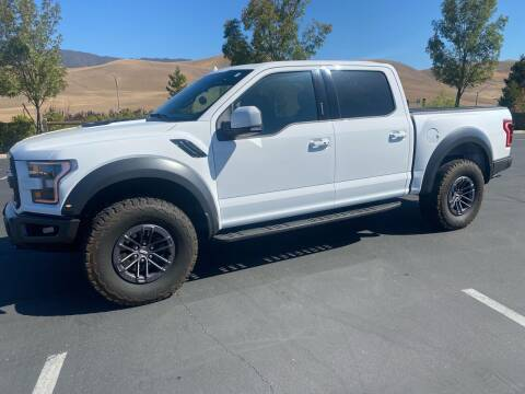 2019 Ford F-150 for sale at CA Lease Returns in Livermore CA
