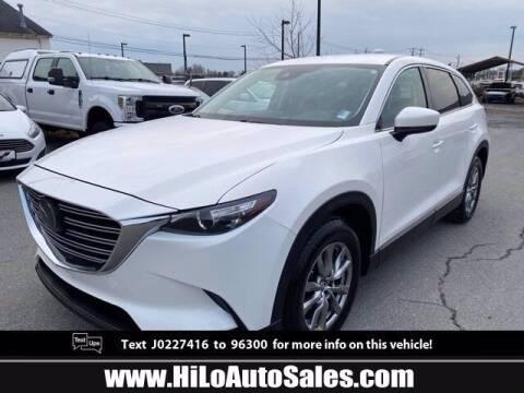 2018 Mazda CX-9 for sale at Hi-Lo Auto Sales in Frederick MD