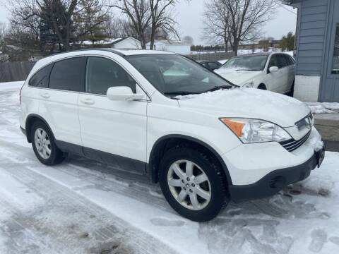 2007 Honda CR-V for sale at Stiener Automotive Group in Galloway OH
