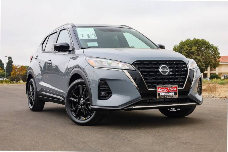 2021 Nissan Kicks for sale in Santa Maria, CA