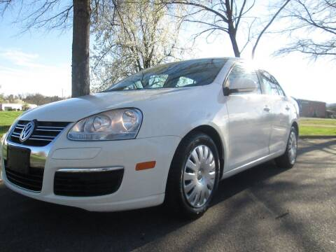 2007 Volkswagen Jetta for sale at Unique Auto Brokers in Kingsport TN