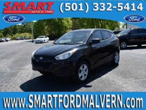 2013 Hyundai Tucson for sale at Smart Auto Sales of Benton in Benton AR