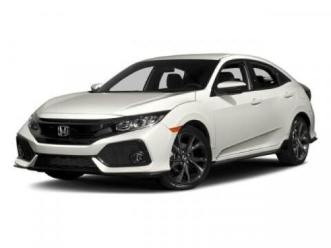 2017 Honda Civic for sale at Acadiana Automotive Group - Acadiana DCJRF Lafayette in Lafayette LA