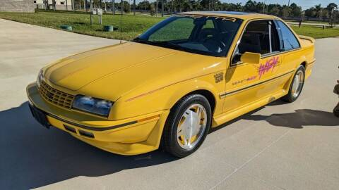 1990 Chevrolet Beretta for sale at Millennium Motorcars in Yorkville IL