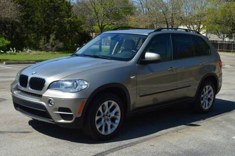 2012 BMW X5 for sale at Coleman Auto Group in Austin TX