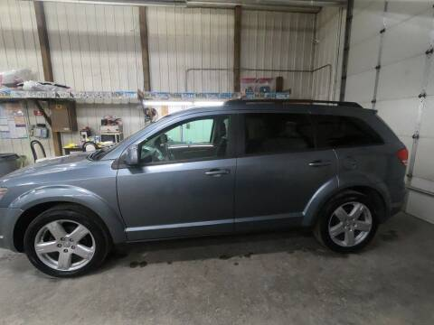 2010 Dodge Journey for sale at Alpha Auto in Toronto SD