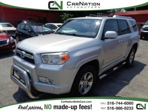2011 Toyota 4Runner for sale at CarNation AUTOBUYERS, Inc. in Rockville Centre NY
