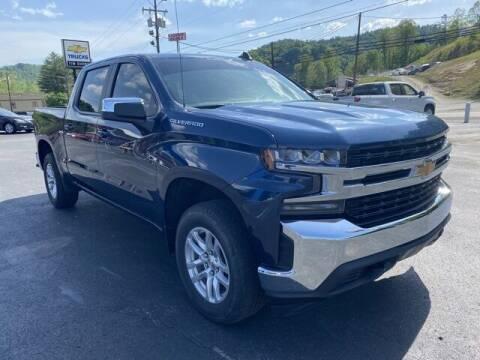 2019 Chevrolet Silverado 1500 for sale at Tim Short Auto Mall 2 in Corbin KY