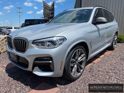 2021 BMW X3 for sale at Modern Motorcars in Nixa MO