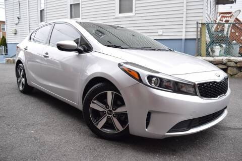 2018 Kia Forte for sale at VNC Inc in Paterson NJ