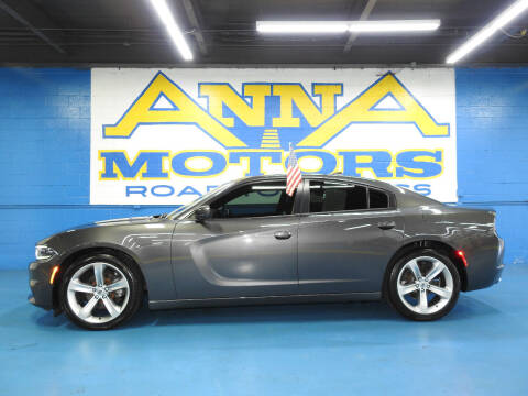 2018 Dodge Charger for sale at ANNA MOTORS, INC. in Detroit MI