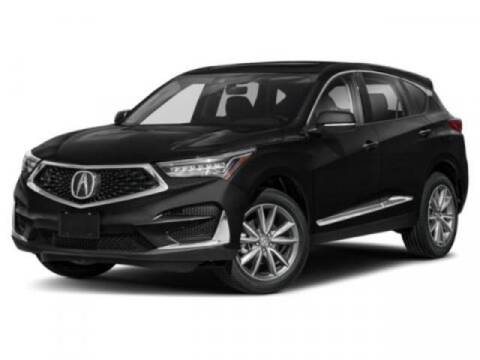 2019 Acura RDX for sale at SPRINGFIELD ACURA in Springfield NJ