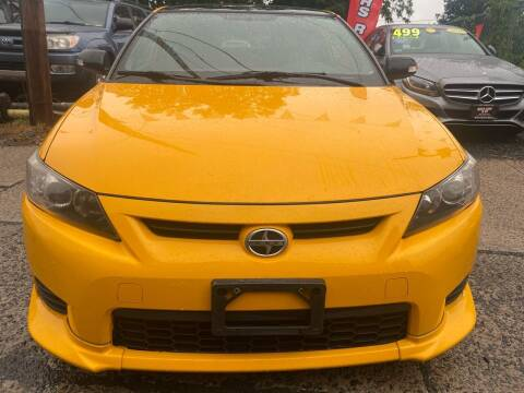 2012 Scion tC for sale at Best Cars R Us in Plainfield NJ