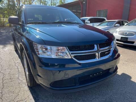 2015 Dodge Journey for sale at John Warne Motors in Canonsburg PA