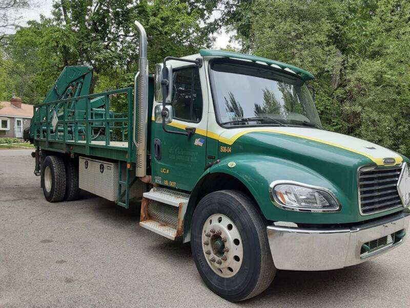 2008 Freightliner Business class M2 for sale in Whitinsville, MA