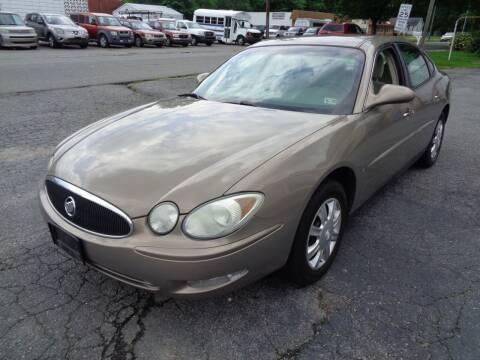 2006 Buick LaCrosse for sale at Liberty Motors in Chesapeake VA