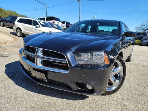 2014 Dodge Charger for sale at Philip Motors Inc in Snellville GA