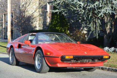 1979 Ferrari 308 GTS for sale at Gullwing Motor Cars Inc in Astoria NY